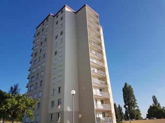 Vente Appartement 4 pièces 72m² Toul (54200) - photo
