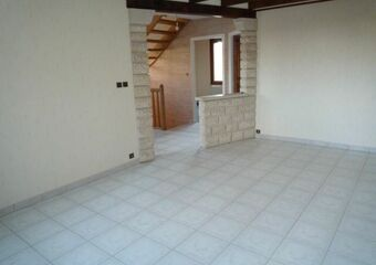 Location Maison 4 pièces 105m² Gondreville (54840) - photo