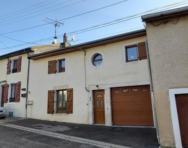 Location Maison 4 pièces 150m² Vannes-le-Châtel (54112) - photo