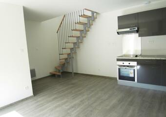 Location Appartement 2 pièces 40m² Bicqueley (54200) - Photo 1