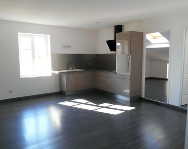 Location Appartement 4 pièces 85m² Toul (54200) - photo