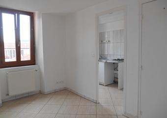 Location Appartement 1 pièce 16m² Toul (54200) - photo