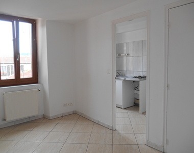 Location Appartement 1 pièce 16m² Toul (54200) - photo