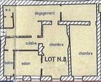 Location Appartement 3 pièces 82m² Toul (54200) - Photo 7
