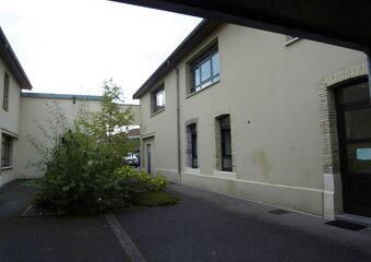 Location Bureaux 2 pièces 100m² Toul (54200) - photo