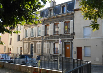 Vente Immeuble 200m² TOUL - photo