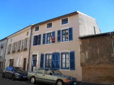 Location Appartement 4 pièces 85m² Toul (54200) - photo