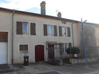 Vente Maison 4 pièces 120m² NOVIANT-AUX-PRES - photo
