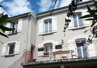 Vente Maison 7 pièces 115m² ECROUVES - Photo 1