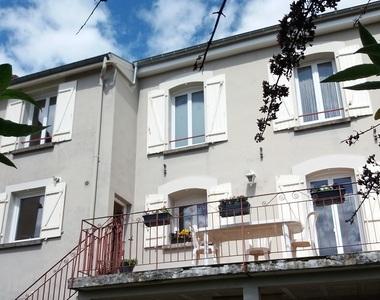 Vente Maison 7 pièces 115m² ECROUVES - photo