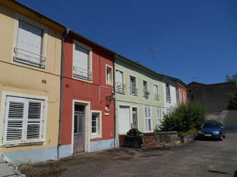 Location Appartement 2 pièces 36m² Toul (54200) - photo