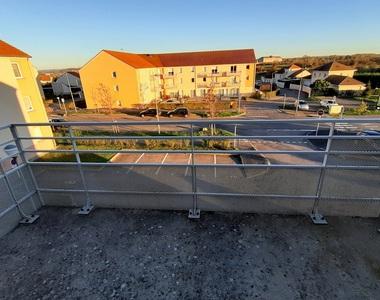 Location Appartement 2 pièces 48m² Toul (54200) - photo