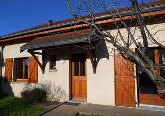 Location Maison 7 pièces Écrouves (54200) - Photo 1