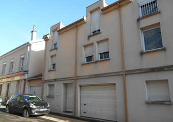 Location Maison 6 pièces 174m² Saint-Max (54130) - photo