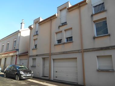 Location Maison 6 pièces 174m² Saint-Max (54130) - photo