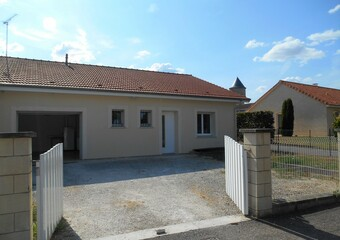 Location Maison 5 pièces 104m² Barisey-au-Plain (54170) - Photo 1