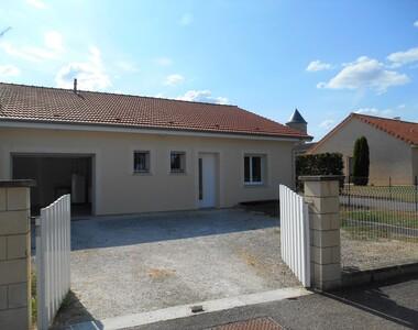 Location Maison 5 pièces 104m² Barisey-au-Plain (54170) - photo