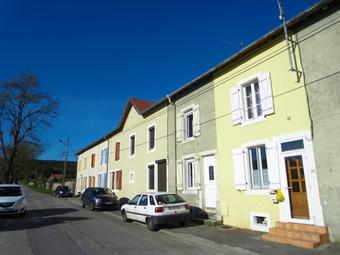 Vente Maison 5 pièces 100m² Vannes-le-Châtel (54112) - Photo 1