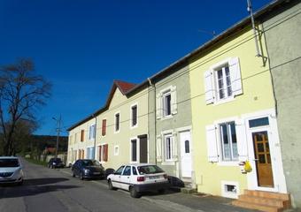 Vente Maison 5 pièces 100m² Vannes-le-Châtel (54112) - photo