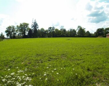 Vente Terrain 953m² Neufchâteau (88300) - photo