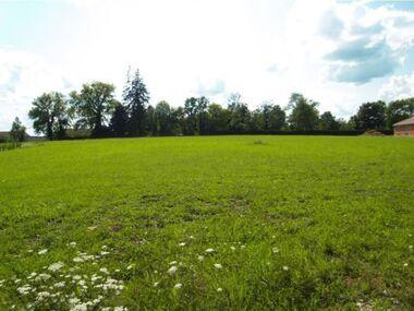 Vente Terrain 953m² Neufchâteau (88300) - photo