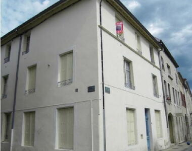 Vente Immeuble 250m² Toul (54200) - photo