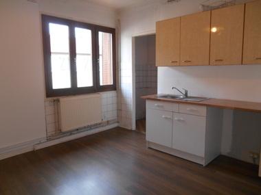Location Maison 3 pièces 75m² Pagny-sur-Meuse (55190) - photo