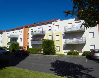 Vente Appartement 3 pièces 51m² TOUL - photo