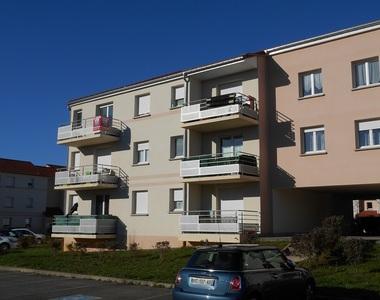 Vente Appartement 3 pièces 59m² ECROUVES - photo
