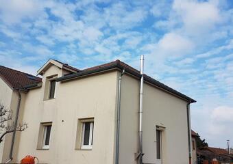 Vente Maison 6 pièces 200m² BRULEY - photo