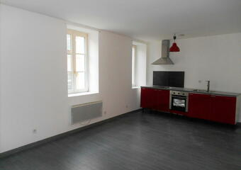 Location Appartement 4 pièces Toul (54200) - photo