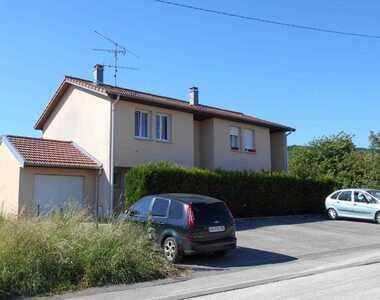 Vente Maison 4 pièces 80m² ECROUVES - photo
