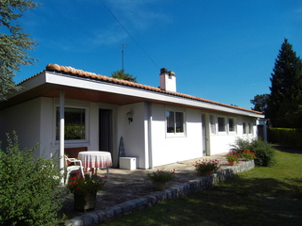 Vente Maison 6 pièces 115m² Liverdun (54460) - photo
