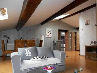 Vente Appartement 4 pièces 100m² Toul (54200) - photo