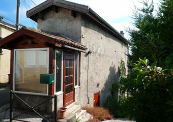 Vente Maison 4 pièces 90m² Domgermain (54119) - photo