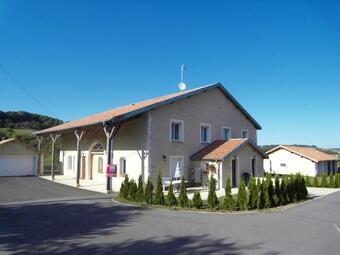 Location Maison 6 pièces 179m² Selaincourt (54170) - Photo 1