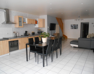 Location Maison 4 pièces 100m² Villey-Saint-Étienne (54200) - photo