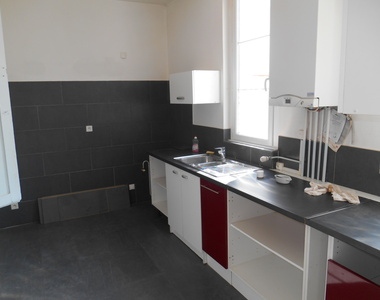 Location Appartement 3 pièces 111m² Toul (54200) - photo