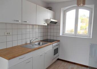 Location Appartement 2 pièces 38m² Écrouves (54200) - Photo 1