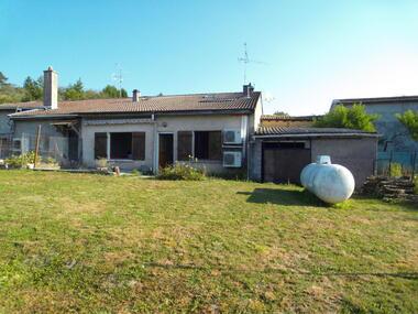 Vente Maison 7 pièces 140m² Trondes (54570) - photo