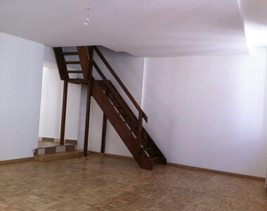 Location Appartement 4 pièces 108m² Toul (54200) - photo