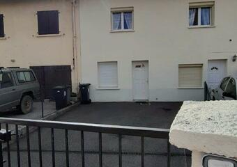 Location Appartement 2 pièces 60m² Toul (54200) - Photo 1
