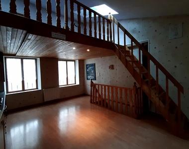 Vente Maison 5 pièces 75m² TOUL - photo