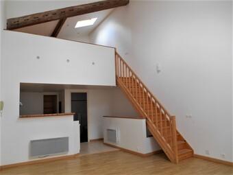 Location Maison 5 pièces 110m² Toul (54200) - photo