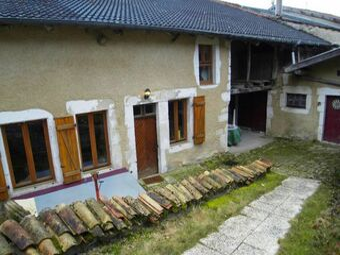 Location Maison 4 pièces 81m² Pagny-la-Blanche-Côte (55140) - Photo 1