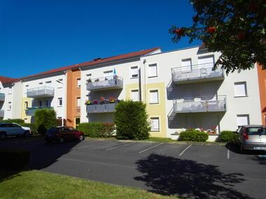 Vente Appartement 3 pièces 48m² Toul (54200) - photo