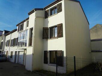 Location Maison 6 pièces 133m² Toul (54200) - Photo 1