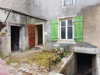 Vente Maison 4 pièces 250m² Choloy-Ménillot (54200) - photo