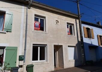 Vente Maison 6 pièces 135m² SAINT-GERMAIN-SUR-MEUSE - photo