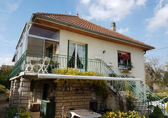 Vente Maison 8 pièces 180m² Gondreville (54840) - photo